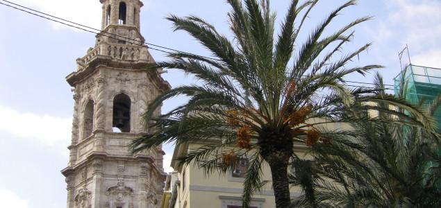 Valencia, ook daar stadsspelen van WAVE Citygames