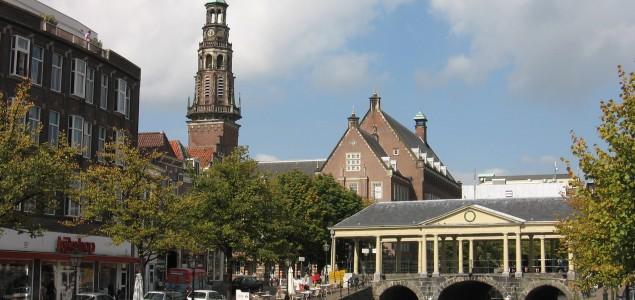 Leiden Koornbrug