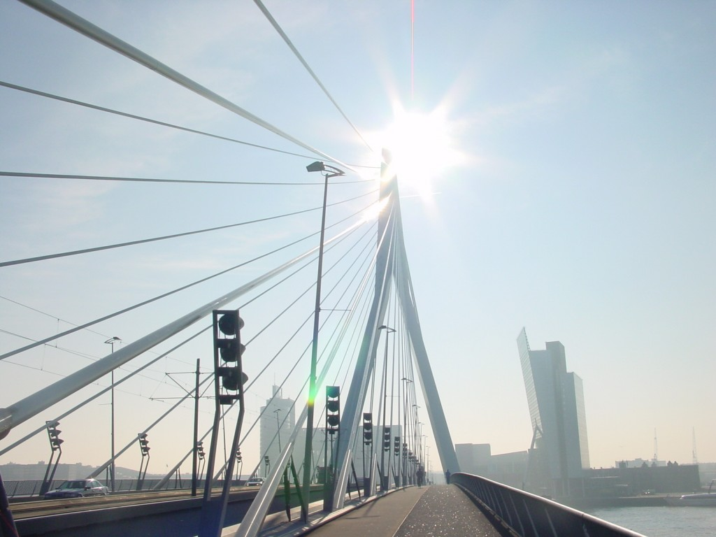 Powerhunt in Rotterdam
