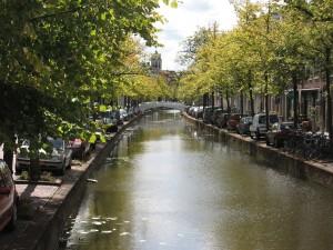 Delft Visbrug