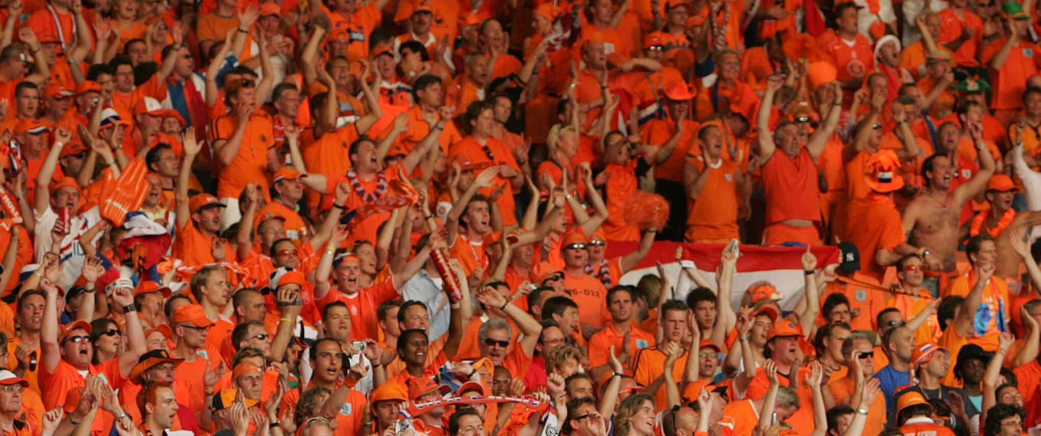 Erfenis in oranje-wk-brazilie